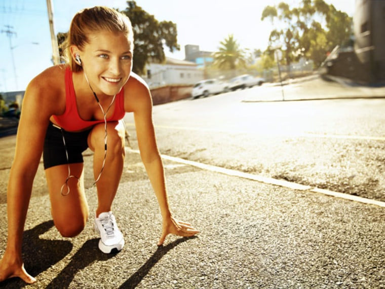 Amp Up Your Workout with These 15 Fat-Burning Sports Drills