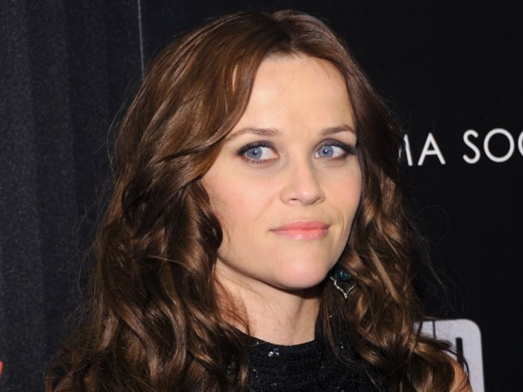 Reese Witherspoon Shouldn't Be Laughing About Her Arrest