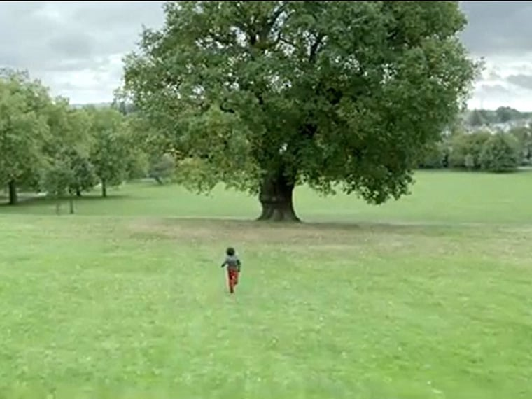 Unilever Ad: Why Bring a Child Into This World?