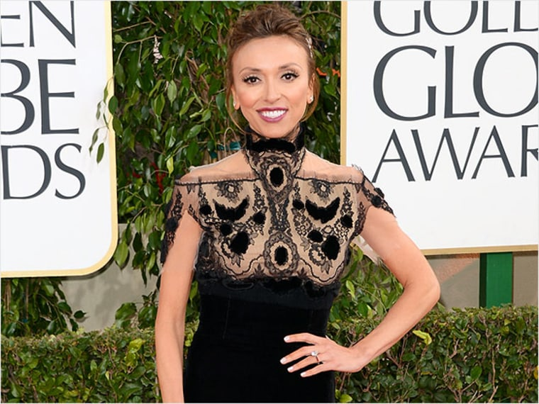 Giuliana Rancic: I Love Being on Worst-Dressed Lists!
