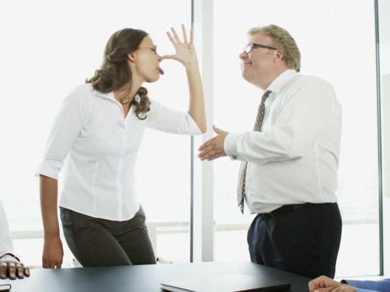 5 Little Mistakes Even Smart Women Make at Work