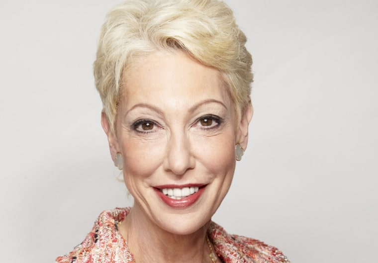 Dr. Deborah Sarnoff