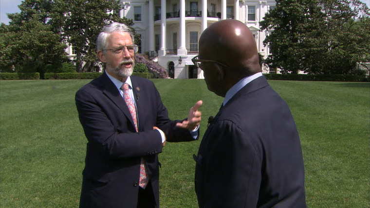 Obama to Al Roker: Climate change is a problem affecting Americans 'right now'