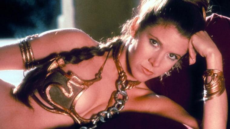 Image: Princess Leia