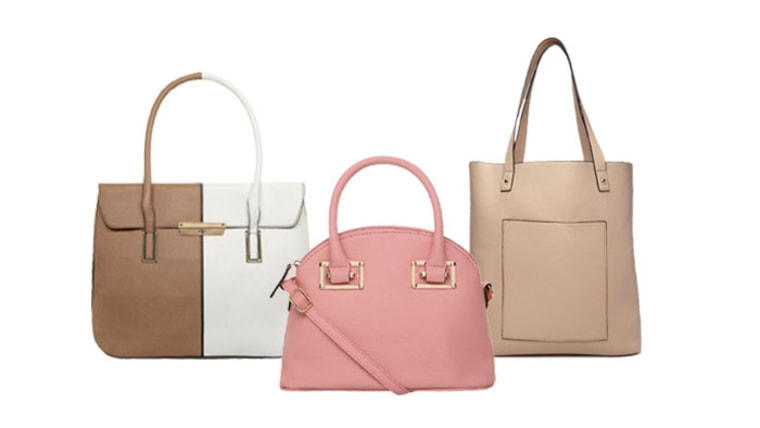 cheap bags: affordable handbags for summer