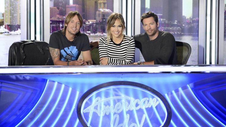 Image: American Idol