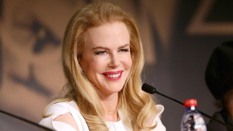 IMAGE: Nicole Kidman
