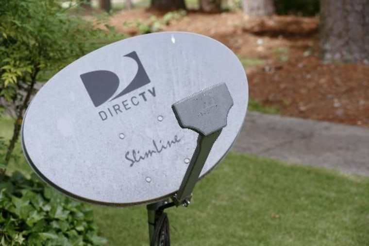 Many consumers are unhappy with the service they get from TV and Internet providers