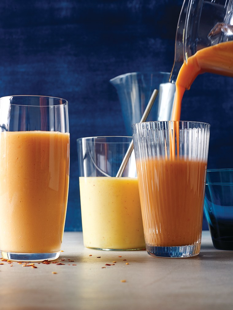 Shake it up! Refreshing smoothie recipes for summer