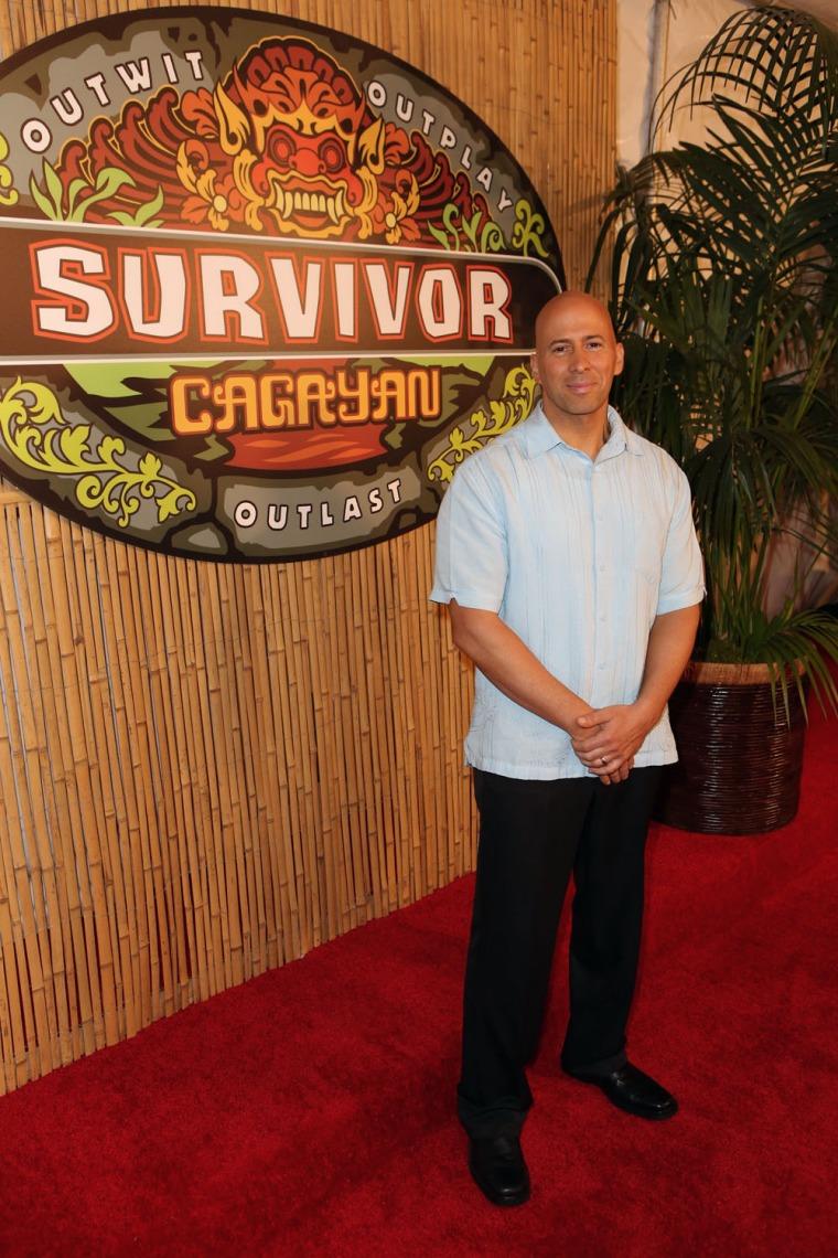 'Survivor' winner: 'I'd like to think that I have some brains'