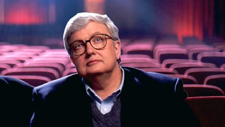 IMAGE: Roger Ebert