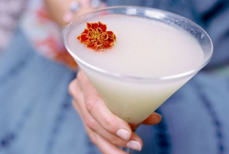 Summer sipping: Try saké cocktails for light, refreshing drinks