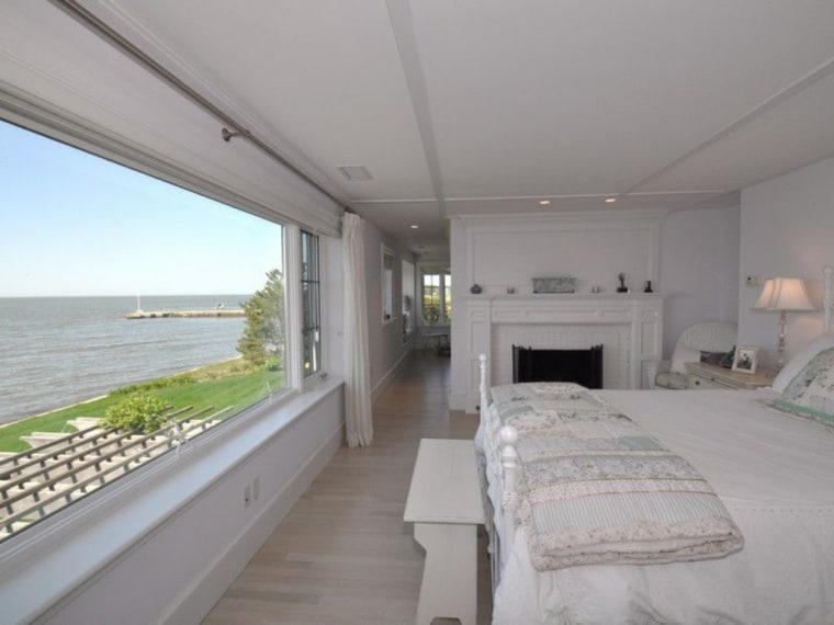 Katharine Hepburn's summer beach home is for sale for $14.8 million.