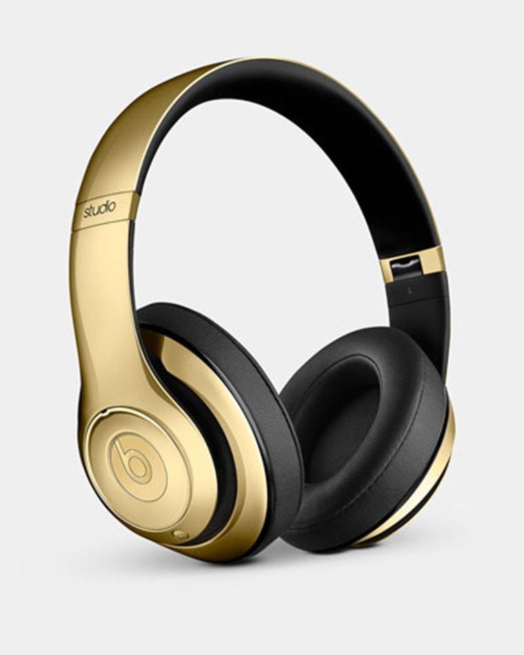 Image: Beats headphones