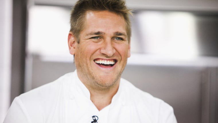 Curtis Stone on the TODAY Show