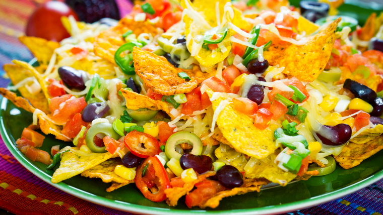 Nacho mania: From healthy to loaded, 7 delicious ways to top your chips