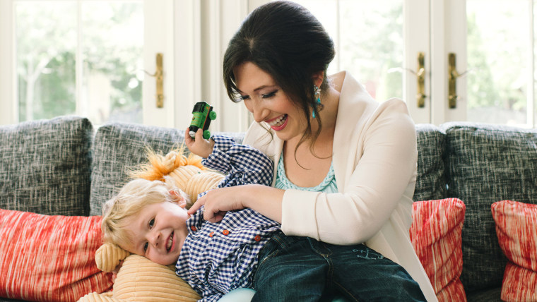 'Appy' baby: 8 innovations that will make new parents' lives easier
