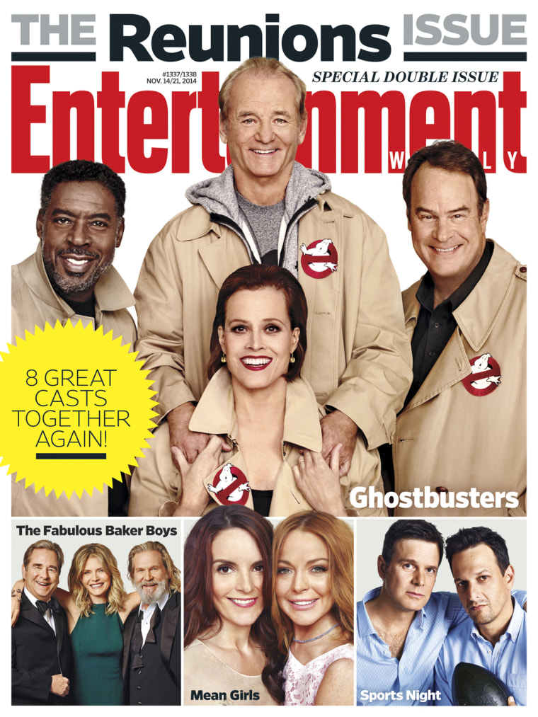 Image: Entertainment Weekly