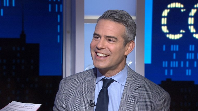 Image: Andy Cohen