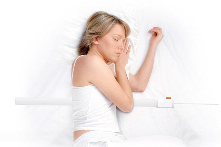 Beddit Sleep Sensor