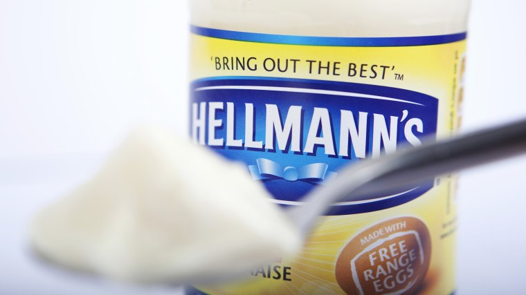 Want mayo with that? Of course you do!