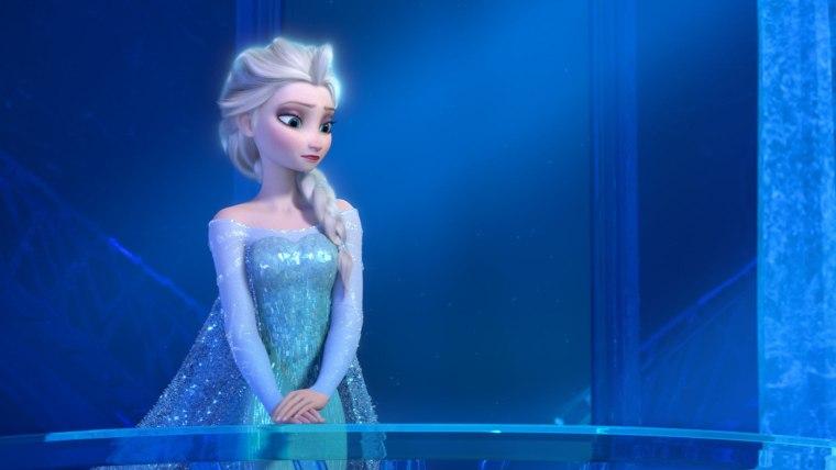 IMAGE: Elsa