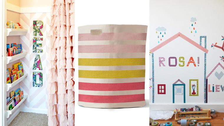 Balancing Home; Pehr Designs; Nina Invorm