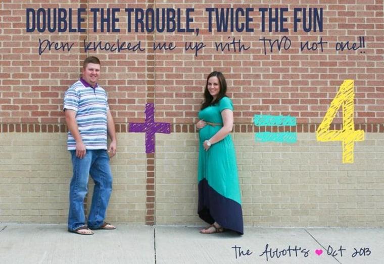 Double the fun: Creati...