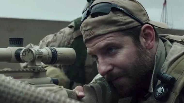 "Image: ""American Sniper"""