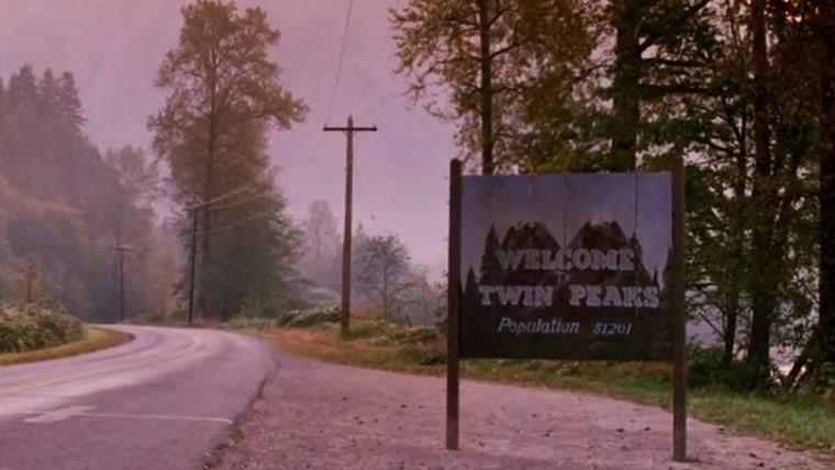 "Image: ""Twin Peaks"""