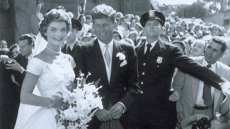 JFK photos