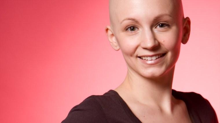 30 and diagnosed with breast cancer: 'How can this be ...