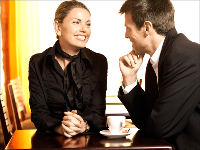 men body language clues