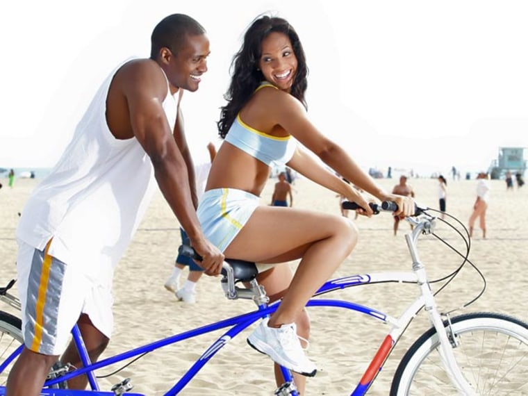 Men Confess: What Makes Them Fall in Love