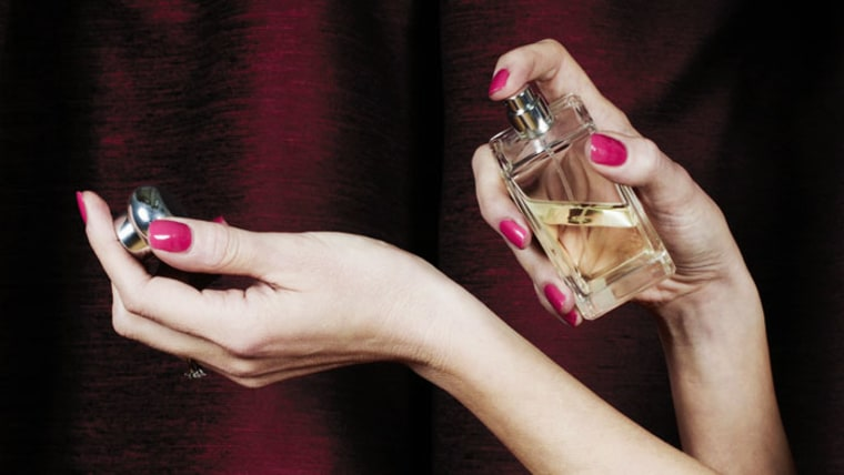 how to make fragrance last