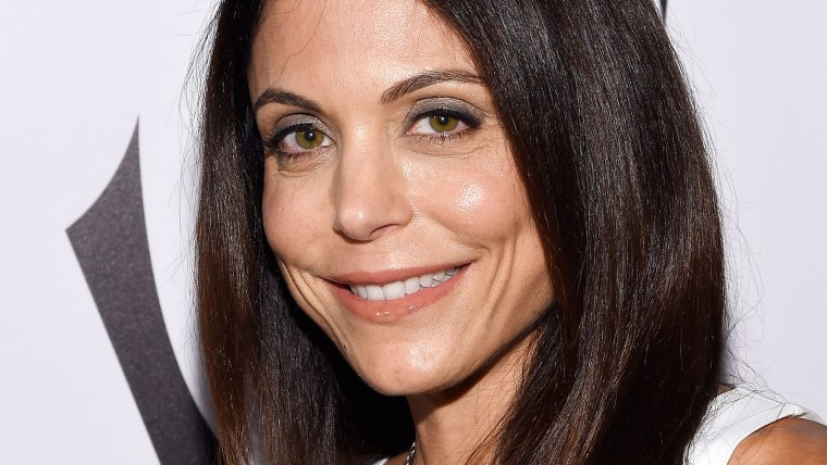NEW YORK, NY - SEPTEMBER 09:  TV personality Bethenny Frankel attends Fashion Rocks 2014 presented by Three Lions Entertainment at the Barclays Center...