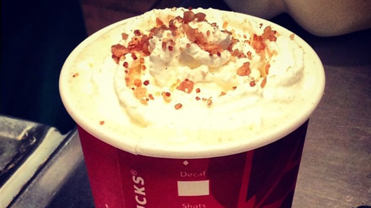 Starbucks is rolling out its new Chestnut Praline Latte nationwide starting next month.
