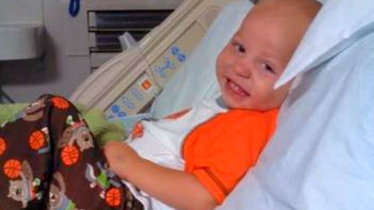 Ethan Van Leuven has been battling acute lymphoblastic leukemia since he was 22 months old and has been given days to weeks to live by doctors.
