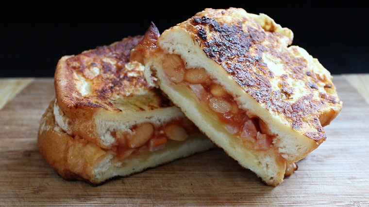 9 ridiculous sandwiches you need in your life