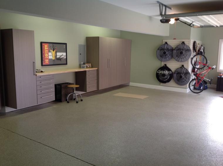 Carolina Custom Garages