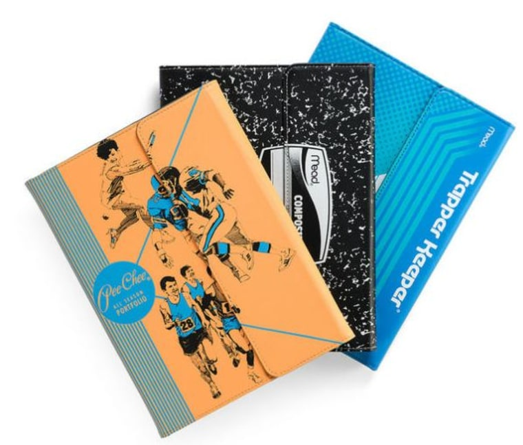 Remember The Trapper Keeper It S Back With An Ipad Case