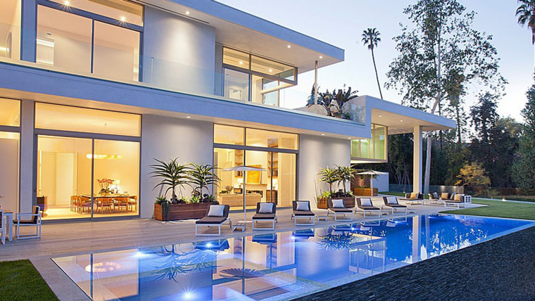 Inside Beyoncé and Jay-Zs beautiful houses | loveproperty.com