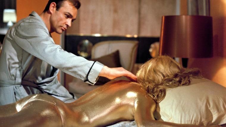 IMAGE: Goldfinger