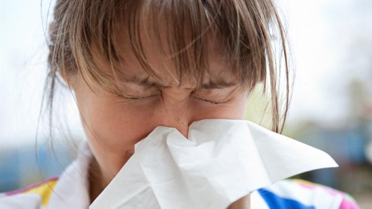If you've got a cold or the flu, you don't have to just tough it out.