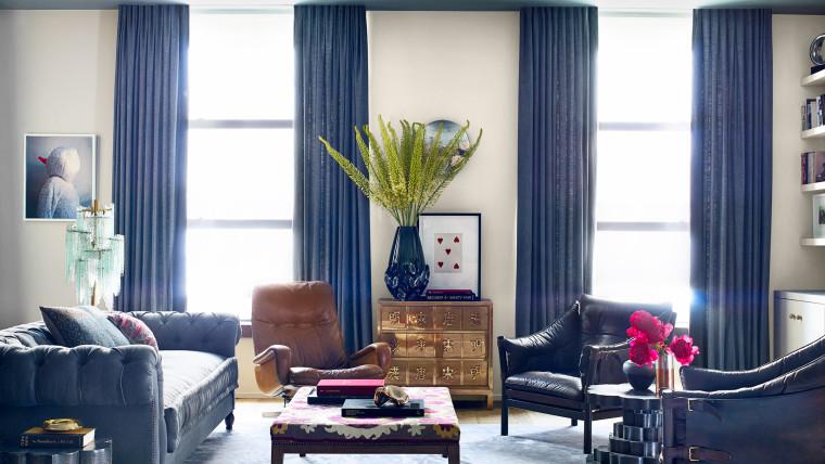 William Waldron/Architectural Digest