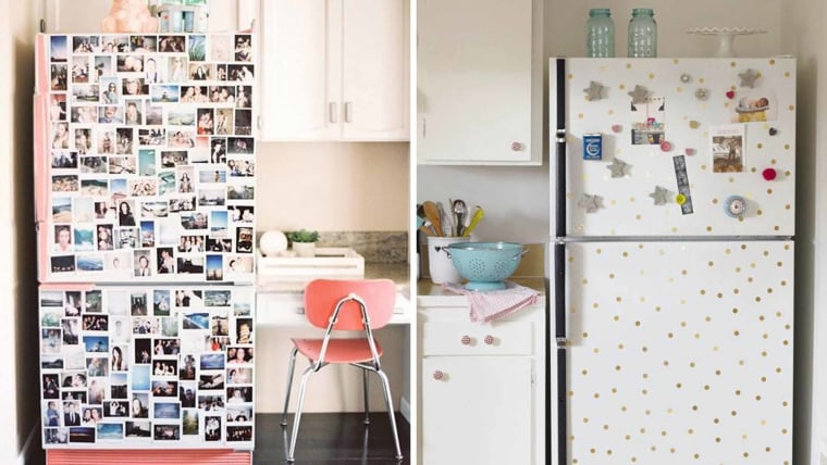 The Kitchn; At Home in Love