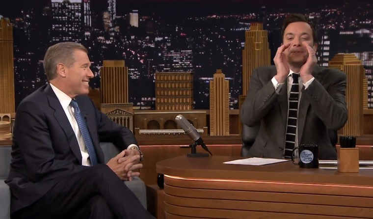 """The Tonight Show Starring Jimmy Fallon"" via YouTube"