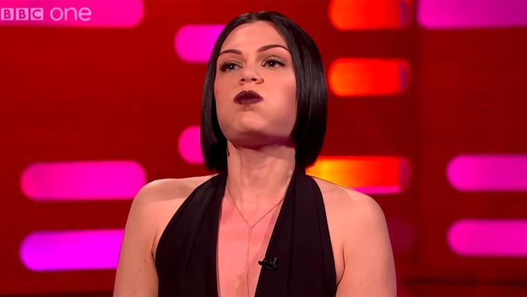 Image: Jessie J