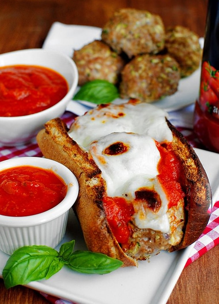 5 sub sandwiches that'll make you a Super Bowl party hero
