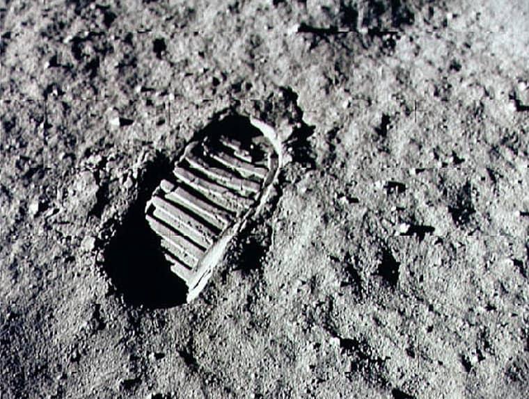 Image: 30th Anniversary of Apollo 11 Moon Mission